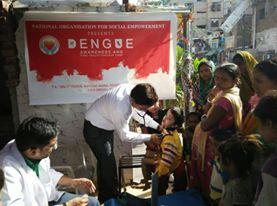 National Ngo Dengue Awareness camp 1