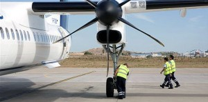 Dhoot Group joint venture to provide ground handling services to Vistara airlines