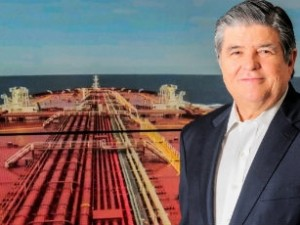 Remembering Sergio Machado with what he felt towards shipbuilding industry