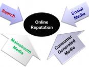 Online Reputation Market