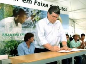 Sérgio Machado é descrito por funcionários como workaholic e começa reuniões na Transpetro às 22h