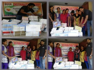 National Ngo - Book Distribution Event