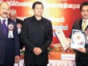 Ayushakti Ayurved CEO