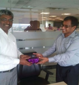 Real value promoters suresh