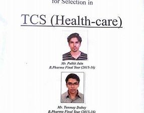 LNCT students selection
