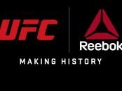 Reebok UFC India