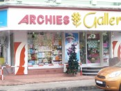 Archies gift gallery