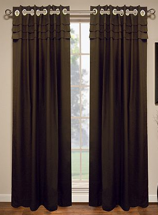 Lancaster curtain