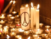 Creative Academy, Pune led candle-lit vigil in harmony with Paris attack victims