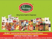 4.7% stake of Heritage Foods bought by Azim Premji