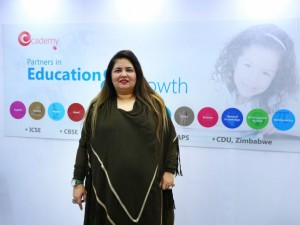 Monica Malhotra to paticipate in CEo speak