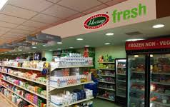 Heritage Foods Store