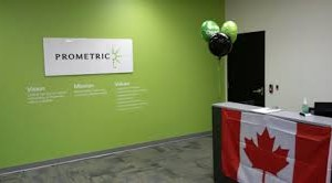 Promertric Testing Center