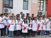 International Women's Day Celebration at JECRC
