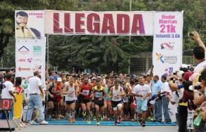 Thermo Group CA patrocina Maratón Guarenas segunda edición