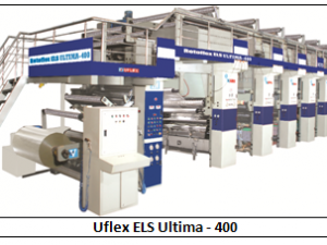 Uflex ltd, a prominent name in the packaging industry is all set to showcase its best in class technology and equipment for print and cross-media solutions at DRUPA 2016.