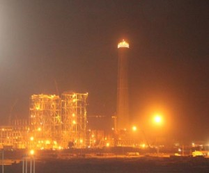 Hindustan Powerprojects commissioned the phase one of Anuppur thermal power plant in Madhya Pradesh, which has the capacity of 1200 MW, whereas the whole project, including phase one and two, has total capacity of 2520 MW.