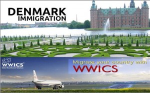 Denmark Immigration with WWICS
