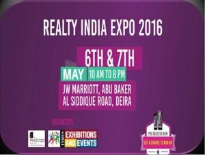 Dhoot Group on Dubai Realty Expo 2016