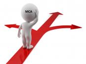 MCA Confused