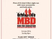 MBD Run
