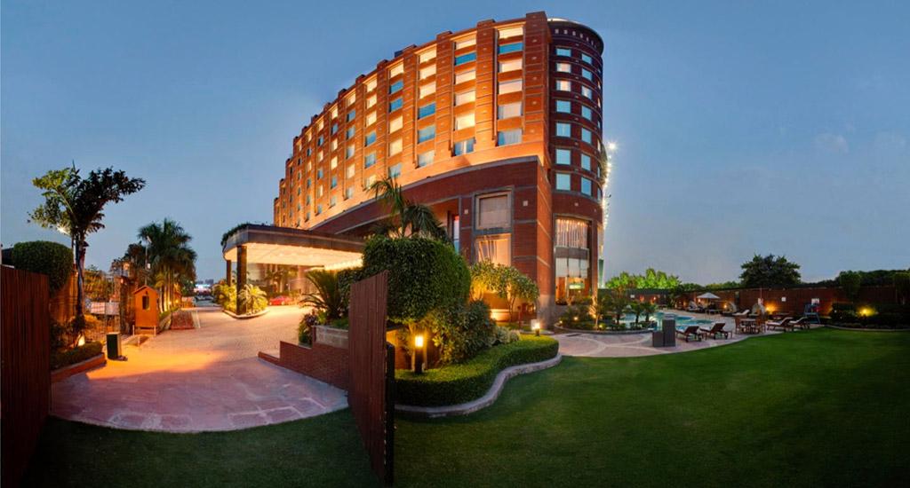 Radisson Blu MBD,MBD Group,Steigenberger Hotel,Ashok Kumar malhotra
