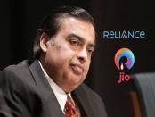 Reliance Jio,Reliance Jio 4G, Mukesh Ambani