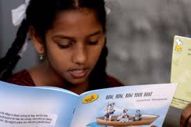 Naushad Sheik talks about Nestle's initiative to promote Education for girl child