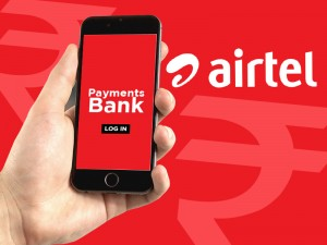 payments bank, Airtel payments bank, Digital India