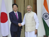 Civil Nuclear Agreement, Narendra Modi