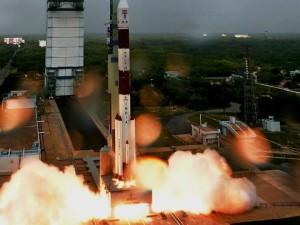 ISRO Made History
