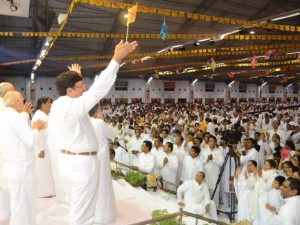 Brahma Kumaris, Prime Minister, Jagmohan Garg, Jagmohan Garg News, Jagmohan Garg Delhi, Jagmohan Garg Radisson Blu,
