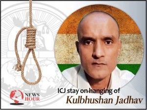 India wants Kulbhushan Jadhav