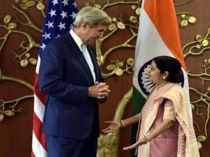 Sushma Swaraj to represent India at UN General Assembly