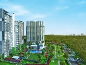 Residential property by Arun Dev Builders