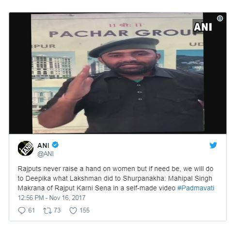 Mahipal Singh Makrana