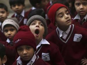 delhi nursery admission 2018-19