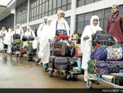Haj subsidy withdrawn