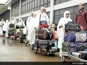 Haj subsidy withdrawn