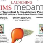 Nims Medanta Liver Transplant and Hepatobiliary