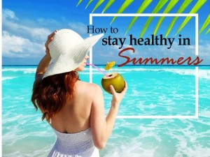 summer health tips, mgs hospital