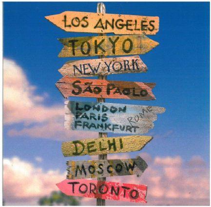 multi destination travel