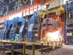 scrap processing unit in gurgaon, tata steels