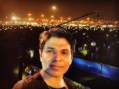 Singer Ankit Tiwari