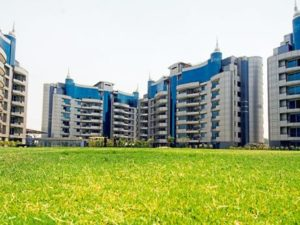 unsold housing in india