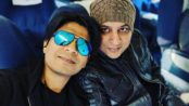 Ankit Tiwari brother