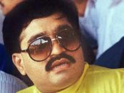underworld don, Dawood Ibrahim.