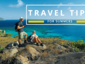 traveling tips for summer