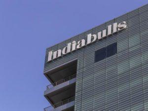 indiabulls office