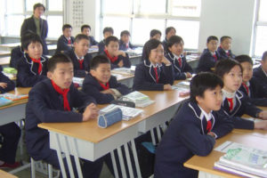 Filipino teachers raring to go, after China opens doors
